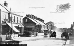 The Village c.1910, Handcross