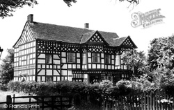 Handforth, Handforth Hall c.1955