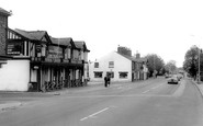 Example photo of Handforth