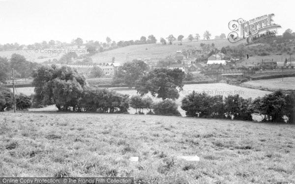 Photo of Hanwood, General View c.1960