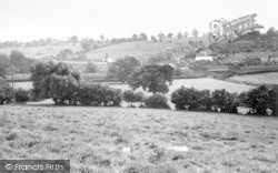 General View c.1960, Hanwood