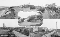 Happisburgh, Composite c.1955