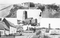 Happisburgh, Composite c.1960