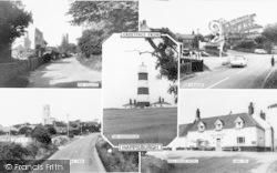 Happisburgh, Composite c.1965
