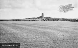 Happisburgh, General View c.1955