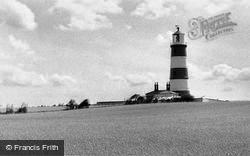 Happisburgh, The Lighthouse c.1960