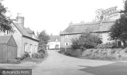 Happisburgh, The Village c.1955