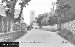 Happisburgh, The Village c.1965