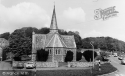 Harbertonford, St Peter's Church c.1965