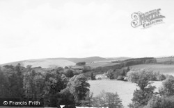 Harbottle, General View c.1960