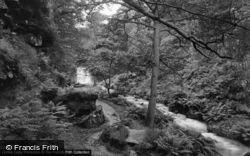 Harden, Goit Stock Woods 1923