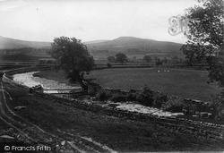 Hardraw, Beck And Fen End 1911