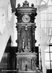 The Green Dragon Inn, The Musical Clock c.1955, Hardraw