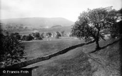 Hardraw, Village 1911