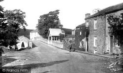 Hardraw, Village 1925