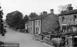 Hardraw, Village c.1955