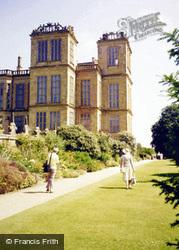 1999, Hardwick Hall