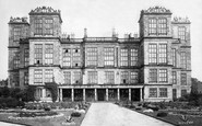 Example photo of Hardwick Hall
