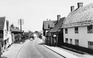 Hare Street photo
