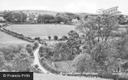 General View c.1955, Harford