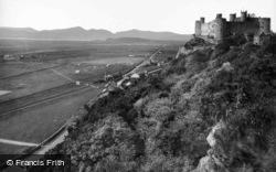 c.1920, Harlech