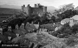 Castle 1952, Harlech