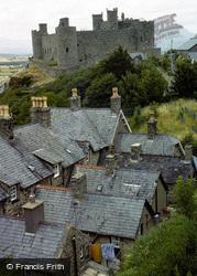Castle 1976, Harlech