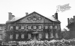 Harlech, College c.1960