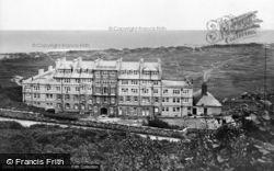 St David's Hotel 1930, Harlech