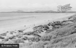 The Beach c.1960, Harlech