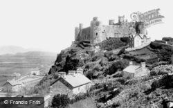 The Castle 1889, Harlech