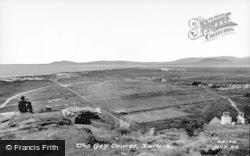 The Golf Course c.1955, Harlech