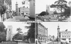 Composite c.1965, Harleston