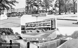 Harlow, Composite c.1960