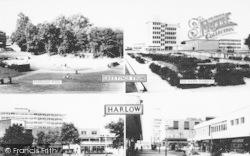 Harlow, Composite c.1965