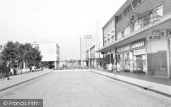 Harlow, East Gate c.1965
