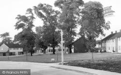 Harlow, Felmongers c.1955