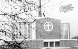 Harlow, Our Lady Fatima c.1960