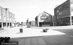 Harlow, The Stow c.1955