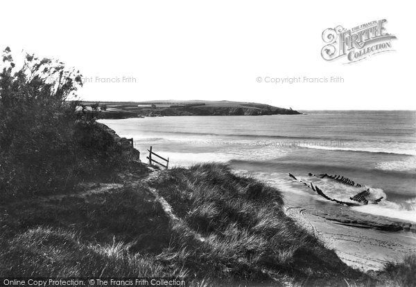 Harlyn Bay photo