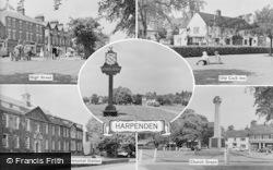 Harpenden, Composite c.1960