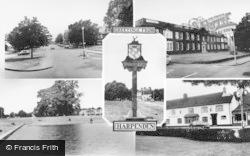 Harpenden, Composite c.1965