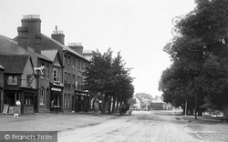 Harpenden, Village 1897