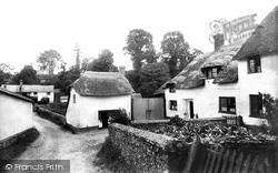 The Village 1906, Harpford