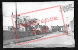 High Greystone Cottages c.1955, Harrington
