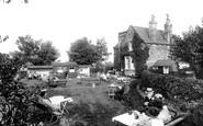 Harrogate, Birk Crag, Crag House 1921