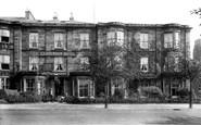 Harrogate, Clarendon Hotel 1907
