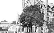 Harrogate, Harlow Manor Hydro 1902