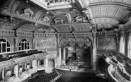 Harrogate, Kursaal 1907