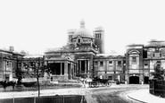 Harrogate, New Baths 1897